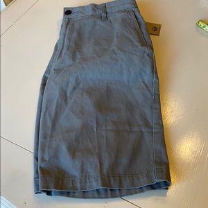Dockers men's shorts